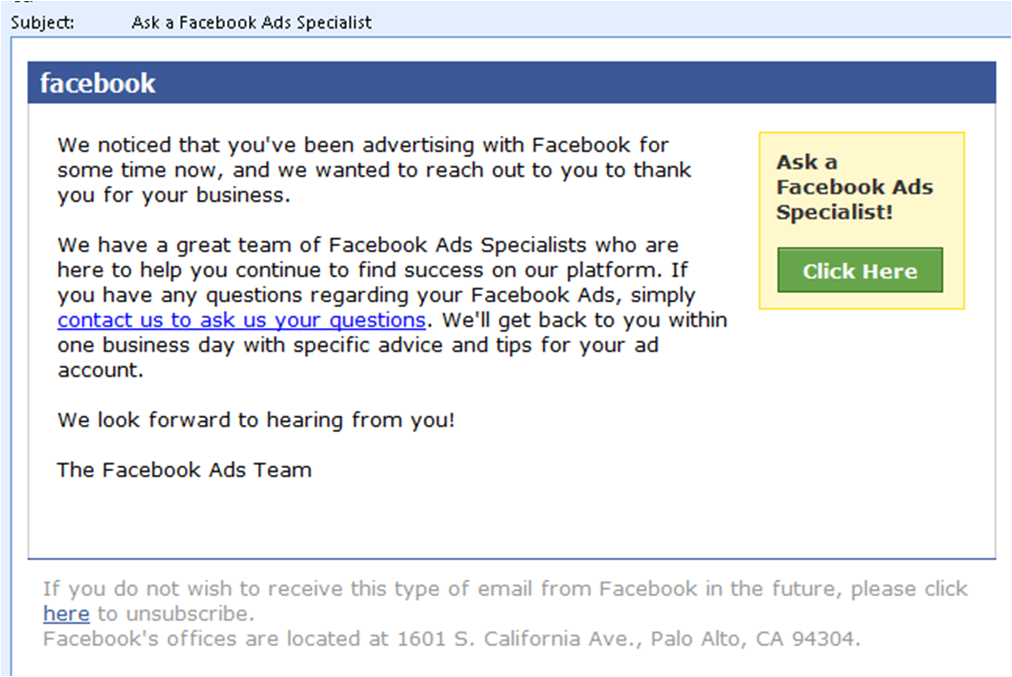 facebook PPC support Facebook Fan Page Hacked?  Get Your Page Back Here!  5 Easy Steps!