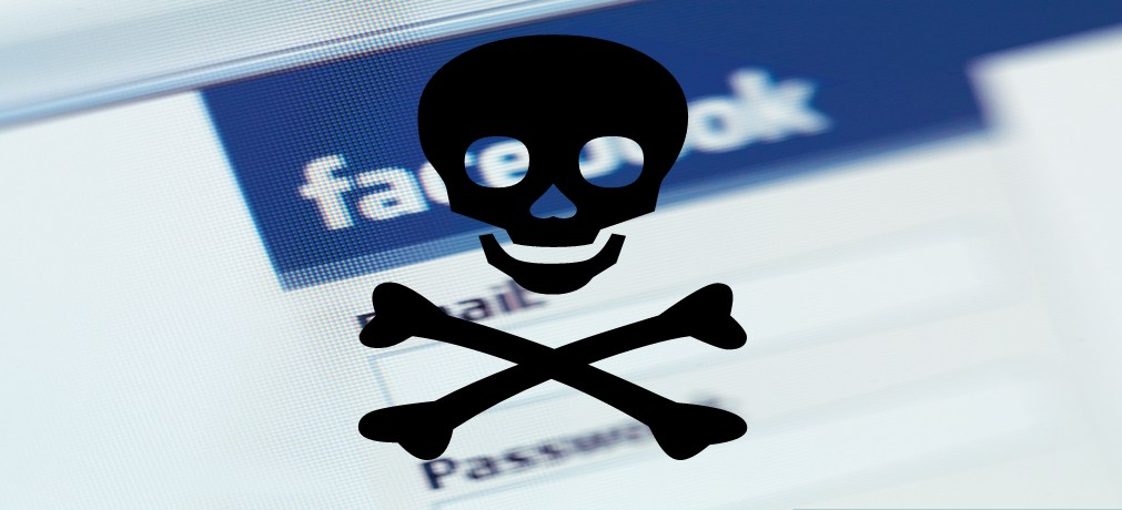 Facebook Fan Page Hacked? Get Your Page Back Here! 5 Easy
