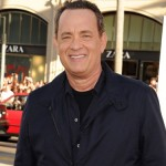 Tom Hanks1 150x150 Will You Be Watching Tom Hanks Yahoo Series Electric City?