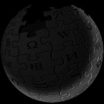 wikipediablackout 150x150 Why is the Black Box on Google?