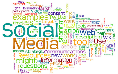 Social Media Marketing Firm