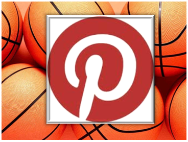 pinterest and sports marketing