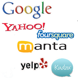 Local Search Directory Logos1 Digital Marketing Services