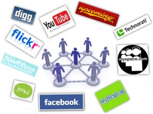 Marketing on Social Media 300x223 Digital Marketing Services