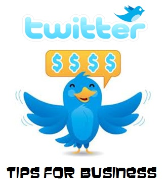 Tweeting for Business
