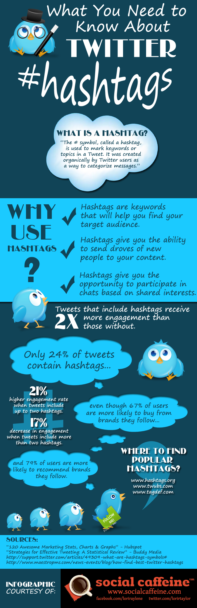 twitter hashtag infographic What is A Hashtag on Twitter?
