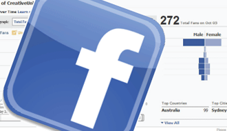 """How to Read Facebook's """"Insights"""" Tab"""