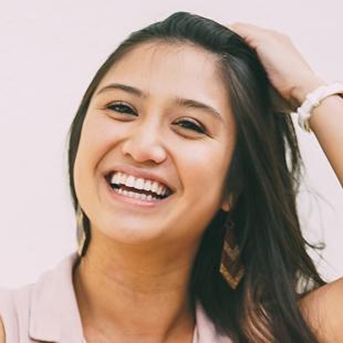 Ashley Sumida