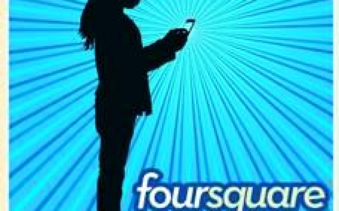 How To Create a Foursquare Business Page