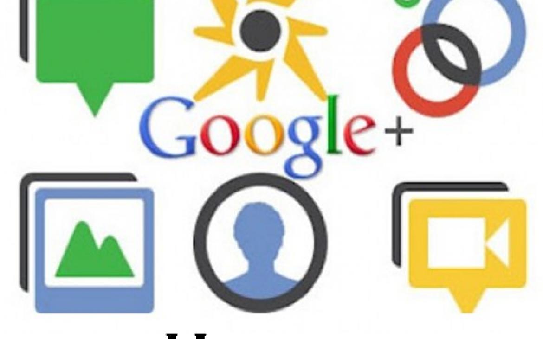 Google+ History