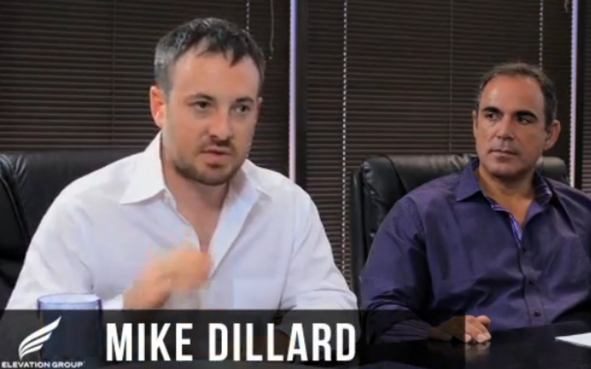 haarmanblack box social media mike dillard and the elevation group on real estate