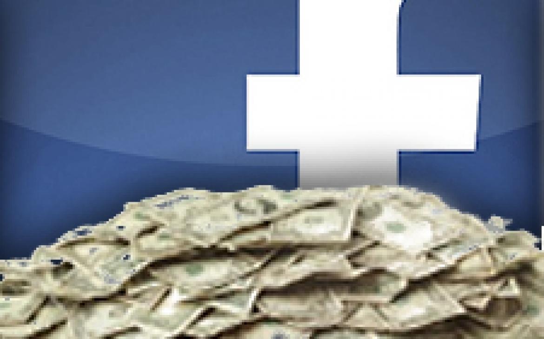 Facebook Going Public