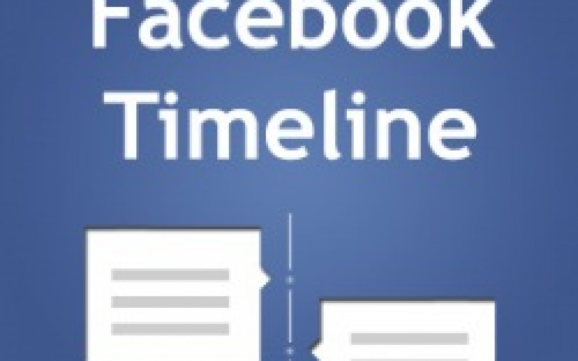 Facebook Timeline for Brands Cheat Sheet