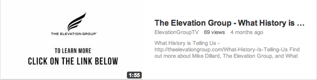 elevation group scam